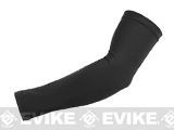Propper Cover-Up Arm Sleeves - Black / Small-Medium