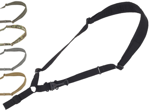 Ferro Concepts The Single Point Slingster Rifle Sling