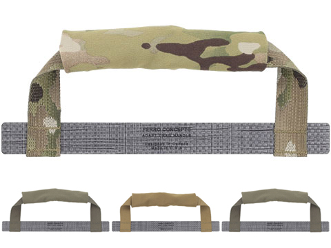 Ferro Concepts ADAPT DRAG HANDLE for Plate Carriers