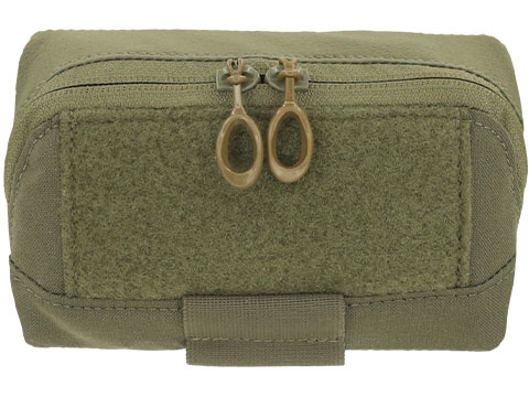 Ferro Concepts MOLLE Admin Panel (Color: Ranger Green)