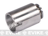 Future Energy CNC Aluminum Extended Piston for KWA TT-33 Airsoft GBB Pistol