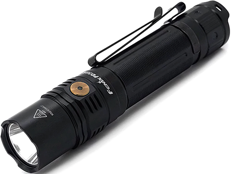 Fenix PD36R 1600 Lumen High Output USB Type-C Rechargeable Flashlight