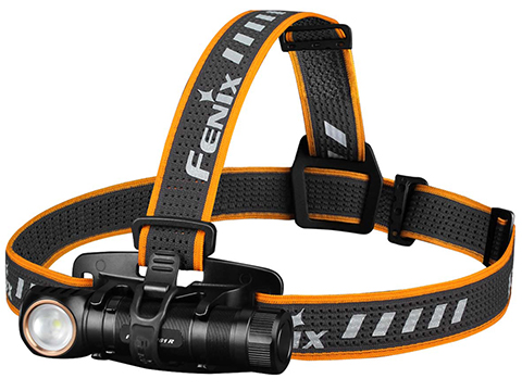 Fenix HM61R 1200 Lumen Detachable Multi-Use Headlamp