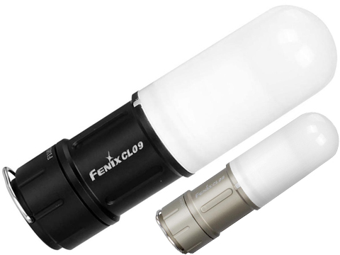 Fenix CL09 Compact Camping Lantern