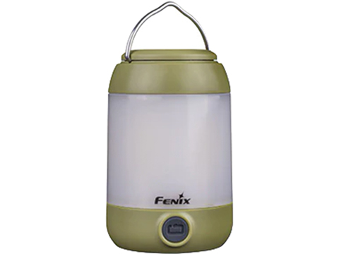 Fenix CL23 Camping Lantern (Color: Green Case / White Light)