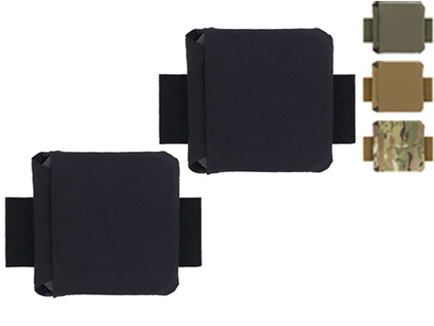 Ferro Concepts ADAPT 6x6 Side Plate Pockets (Color: Multicam)