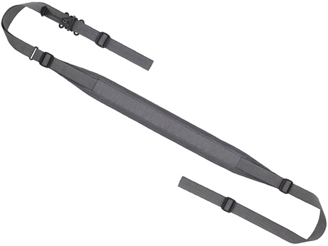 Ferro Concepts The Slingster Rifle Sling (Color: Wolf Gray / No Hardware)