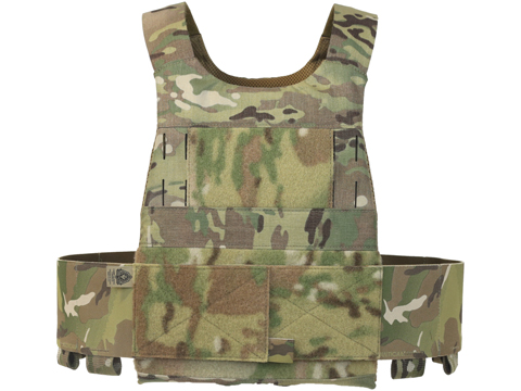 Ferro Concepts THE SLICKSTER Plate Carrier (Color: Multicam / Large)