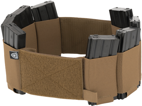 Ferro Concepts Carry Elastic Cummerbund (Color: Coyote Brown)