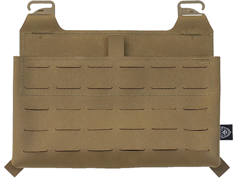 Ferro Concepts Adapt Kangaroo Front Flap (Color: Coyote Brown)