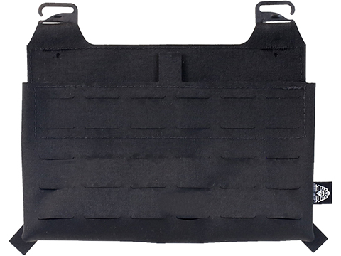 Ferro Concepts Adapt Kangaroo Front Flap (Color: Black)