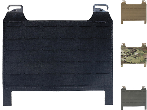 Ferro Concepts Adapt MOLLE Front Flap (Color: Black)