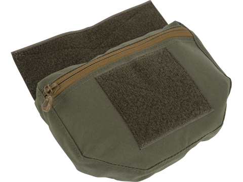 Ferro Concepts THE DANGLER Hanging Pouch (Color: Ranger Green)