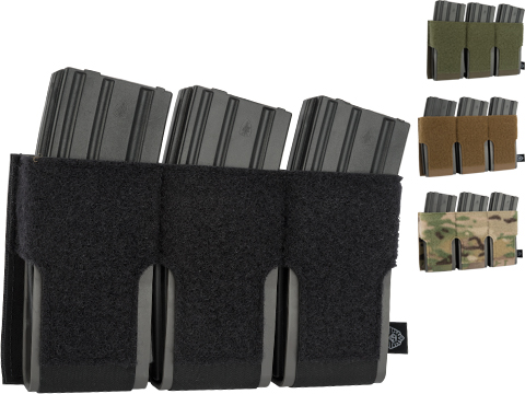 Ferro Concepts KTS Kwik Triple Shingle M4 Insert (Color: Multicam)