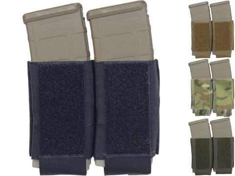Ferro Concepts Turnover Double 556 Magazine Pouch