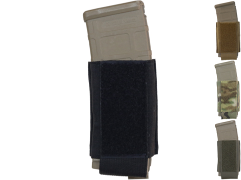 Ferro Concepts Turnover Single 556 Magazine Pouch (Color: Black)