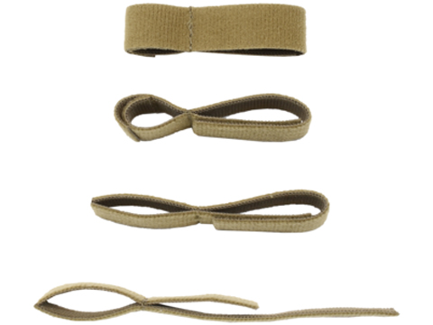 Ferro Concepts Cable Management Kit (Color: Coyote Brown)