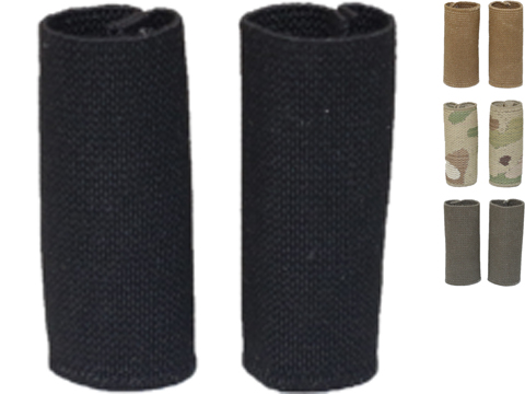 Ferro Concepts Sling Silencers (Color: Black)