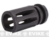 Original SCAR Type Airsoft AEG Flashhider - 14mm Negative