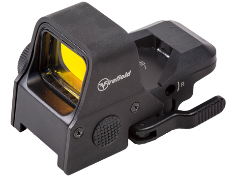 Firefield Impact XLT Red Dot Reflex Sight