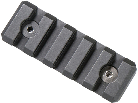 Firefield Edge Series Rail Segment (Model: 2 / Keymod)