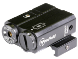 Firefield Charge AR Green Laser Aiming Module
