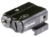 Firefield Charge Compact AR Red Laser