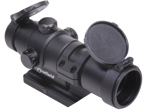 Firefield Impulse 1x28 Red Dot Sight