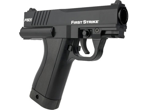 First Strike Magazine Fed Compact Pistol Paintball Marker