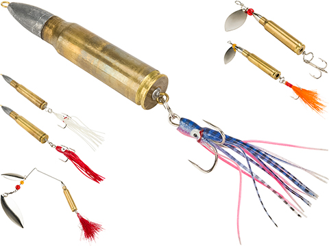 The Fishing Armory Deep Sea Jig