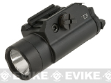 Avengers Tactical Rail Mount CREE LED Aluminum Flashlight