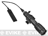 Bravo / Element Tactical CREE LED Scout Weapon Light w/ Pressure Pad - Black