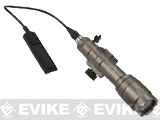 Bravo / Element Tactical CREE LED Scout Weapon Light w/ Pressure Pad - Dark Earth