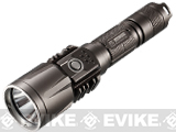Nitecore P25 Precise Series CREE XM-L U2 LED High Power Flashlight (860 Lumen)