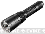 Nitecore SRT7 SmartRing Tactical Series CREE XM-L2 LED High Power Flashlight (960 Lumen)