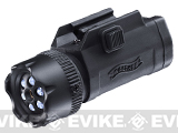 Walther Tactical FLR 650 Laser Sight / LED Flashlight Combo Unit