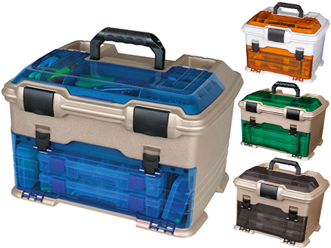 Flambeau Multiloader� Fishing Tackle Box (Model: T5 Pro)