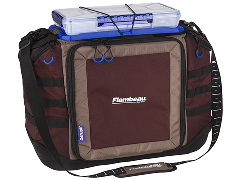 Flambeau Portage Duffle / Fishing Tackle Bag