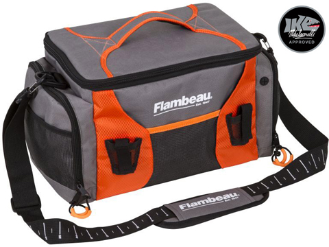 Flambeau Ritual 40D Tackle / Duffle Bag