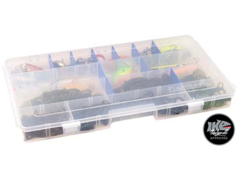 Flambeau Tuff Tainer® Fishing Tackle / Organizer Box