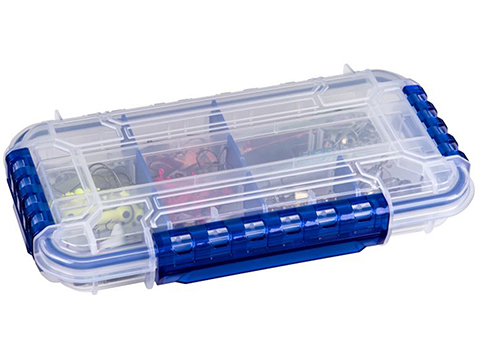 Flambeau Ultimate Tuff Tainer® Fishing Tackle / Organizer Box (Model: 3 - WP3012 / Divided)