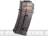 Matrix Flash Mag Hi-Cap Magazine for G36 SL9 Series Airsoft AEGs (470~530 Rounds)
