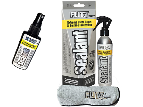 Flitz Extreme Clear Gloss & Surface Sealant / Protectant