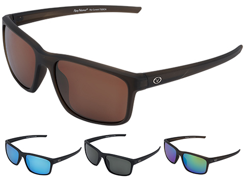 Flying Fisherman Rip Current Polarized Sunglasses