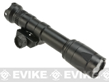 Avengers  Airsoft Tactical CREE LED Scout Weapon Light w/ Pressure Pad - Black