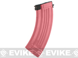 Matrix Full Metal 475 round Bubblegum Pink