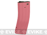 Matrix Full Metal 370 round Bubblegum Pink