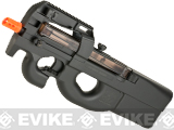 FN Licensed P90 Full Size Entry-Level Airsoft AEG Rifle by Cybergun / Softair