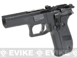 Pre-Order Estimated Arrival: 07/2013 --- Complete Frame Assembly w/ Magazine for WE-Tech F226 Airsoft GBB - (Type B)