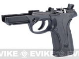 Complete Frame Assembly w/ Magazine for WE-Tech 3PX4 Airsoft GBB